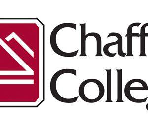 Chaffey College.