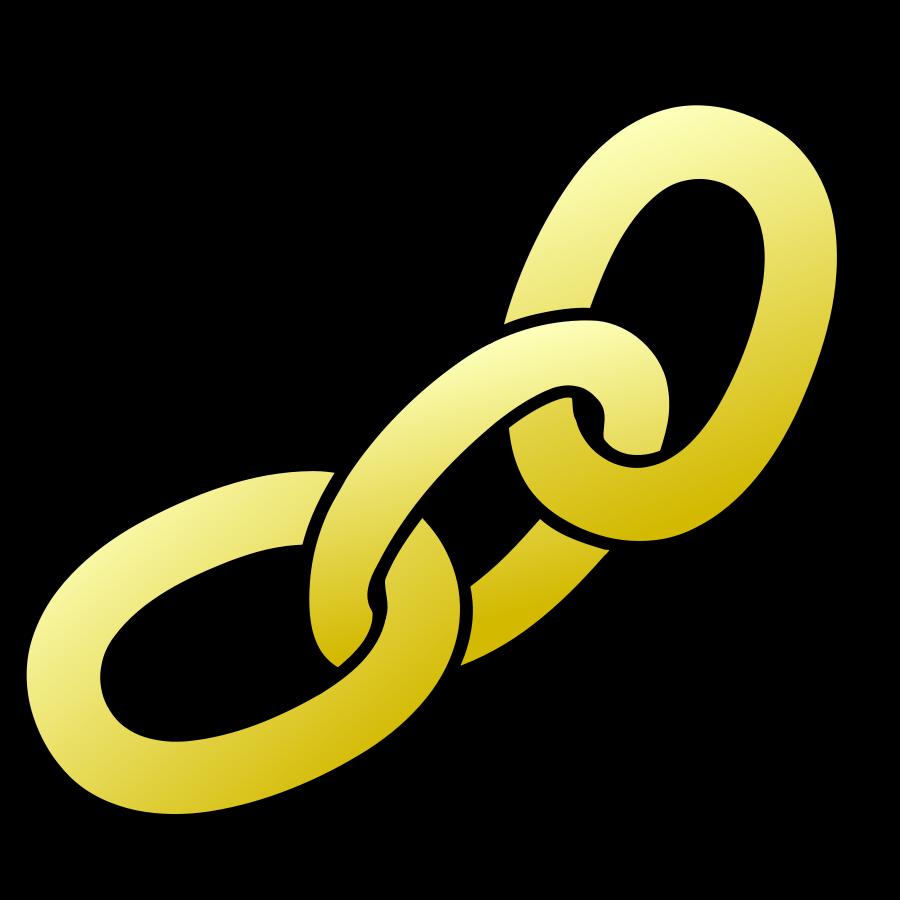 Chain Clipart, vector clip art online, royalty free design.