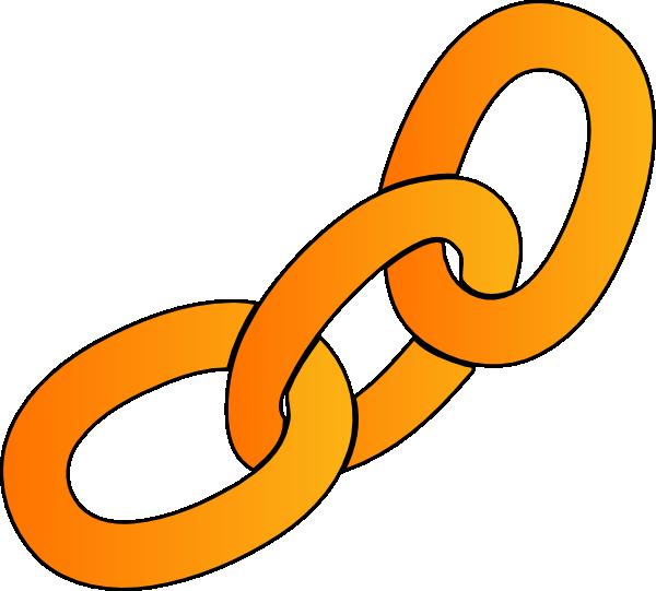 Chain clipart.