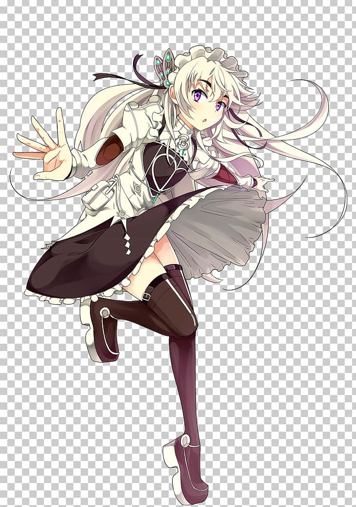 Chaika PNG, Clipart, Anime, Avatar, Cg Artwork, Chaika.