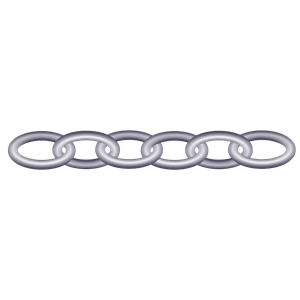 Lock And Chain Clipart.