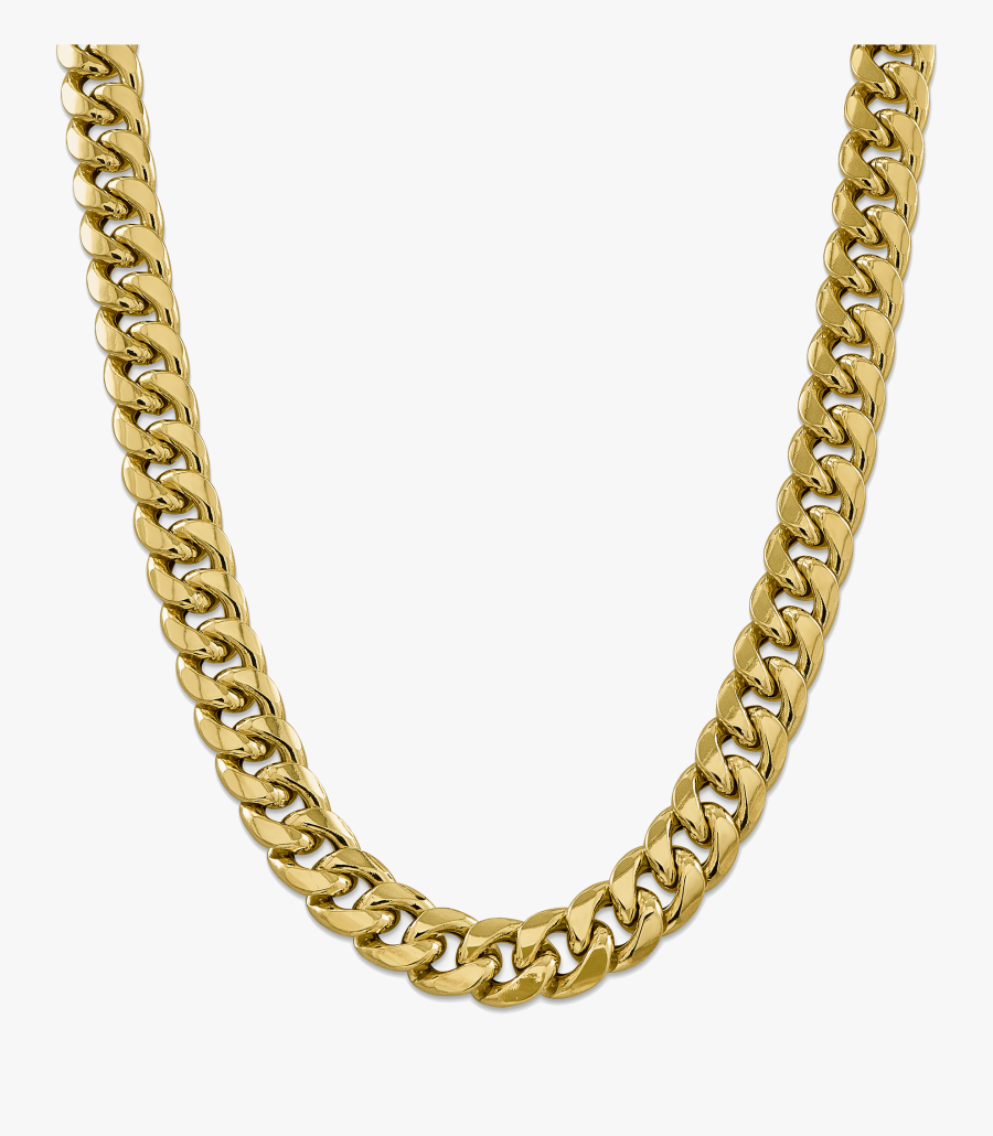 Picsart Gold Chain Chain Png , Free Transparent Clipart.