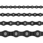 Chain Drive Clip Art.