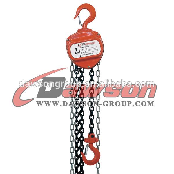 Manual Chain Block Chain Hoist, Manual Chain Block Chain Hoist.