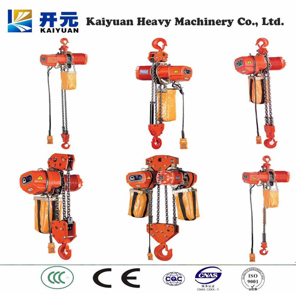 Mini Electric Chain Hoist, Mini Electric Chain Hoist Suppliers and.