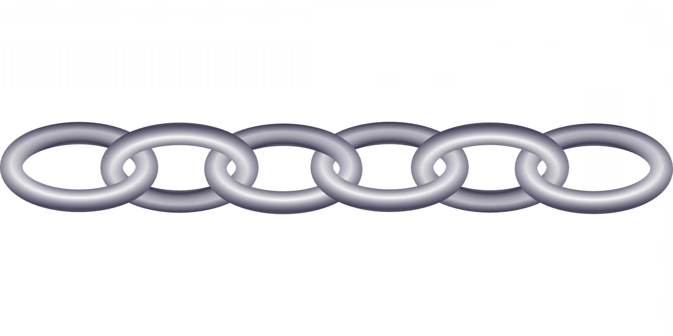 Top Motorcycle Chain Border Clip Art Design.