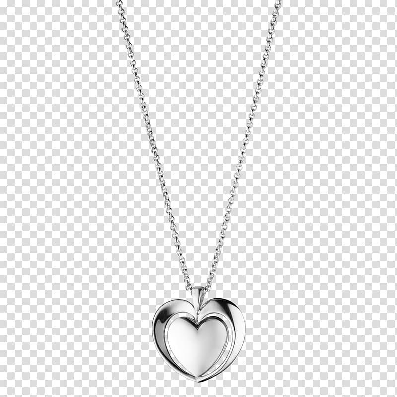 Locket Necklace Chain Body piercing jewellery, pendant.