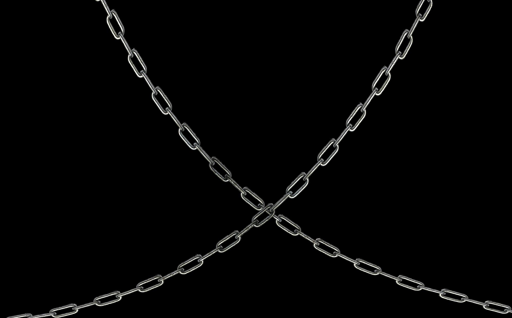 Chain Clip art.