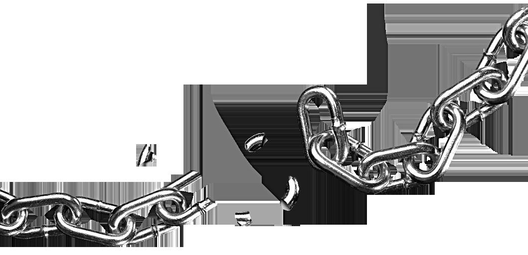 Broken Chain Vector at GetDrawings.com.