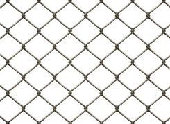 chain link clipart.