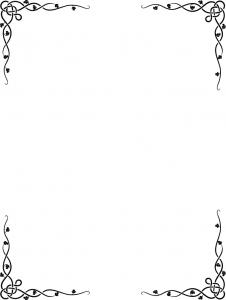Chain Mail Border Clip Art Download.