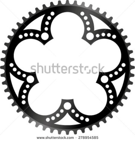 Chainring Stock Photos, Royalty.