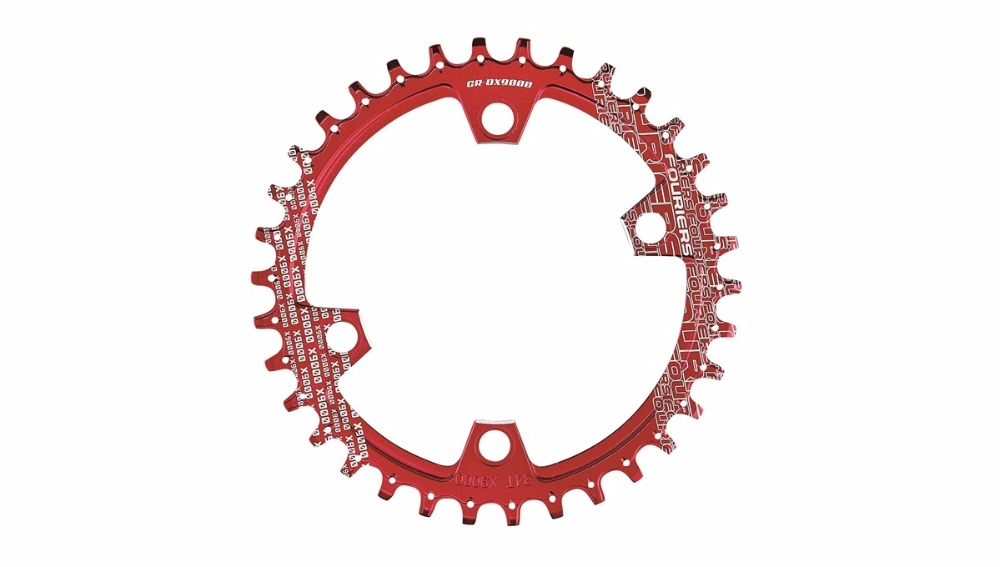 Online Buy Wholesale chainring teeth from China chainring teeth.