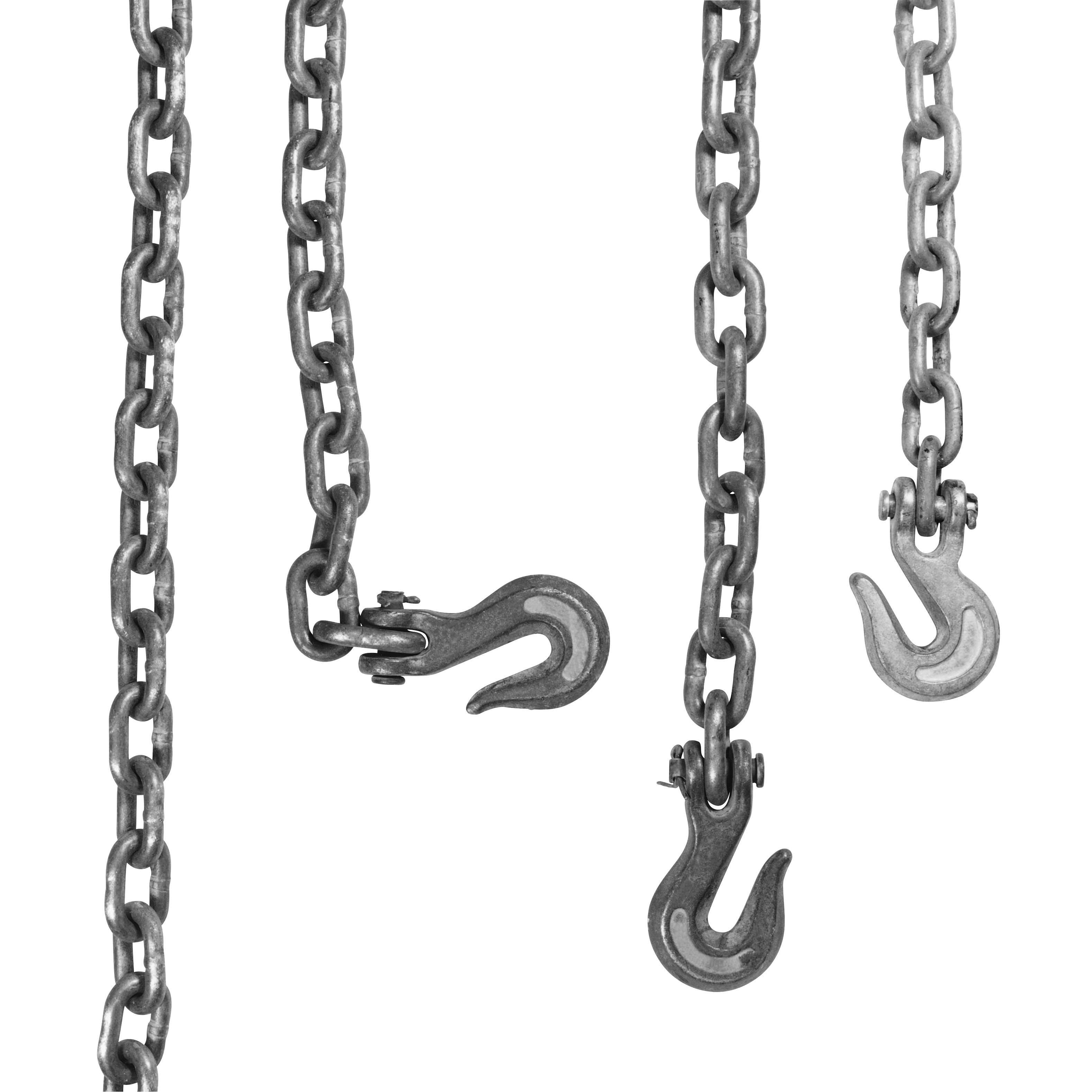 Chains by celairen.