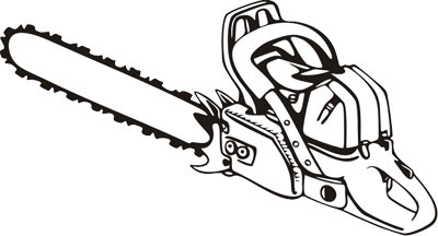 Free Chainsaw Cliparts, Download Free Clip Art, Free Clip.