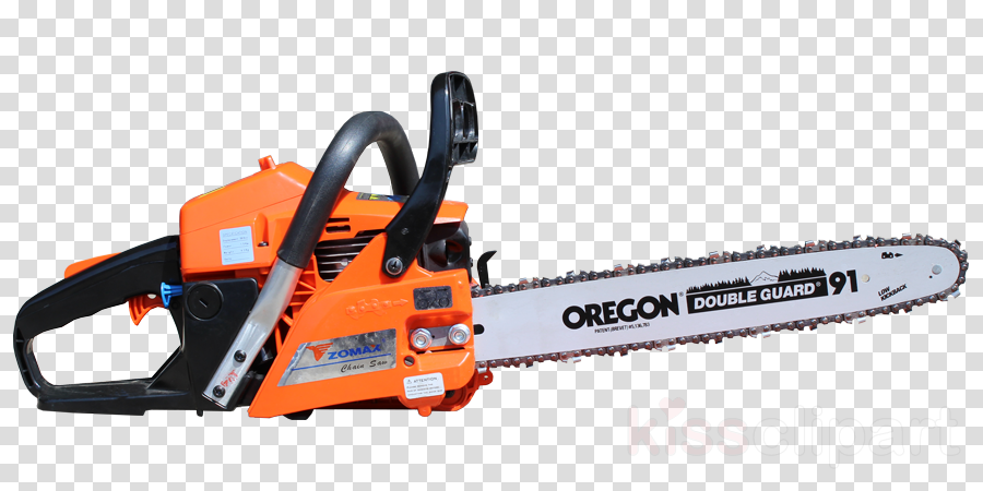 chainsaw png clipart Chainsaw clipart.