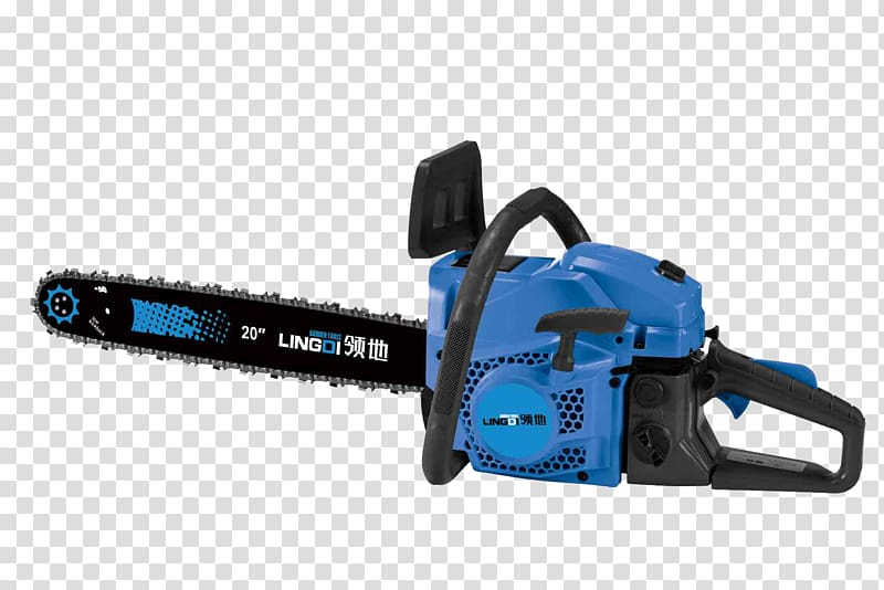 Dnipro Chainsaw Online shopping Tool, Cool blue chainsaw.
