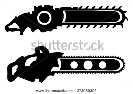Chainsaw Blade Stock Photos, Royalty.