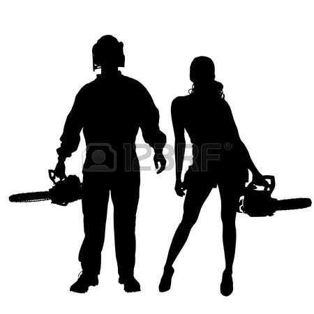 Black Chainsaw Images & Stock Pictures. Royalty Free Black.