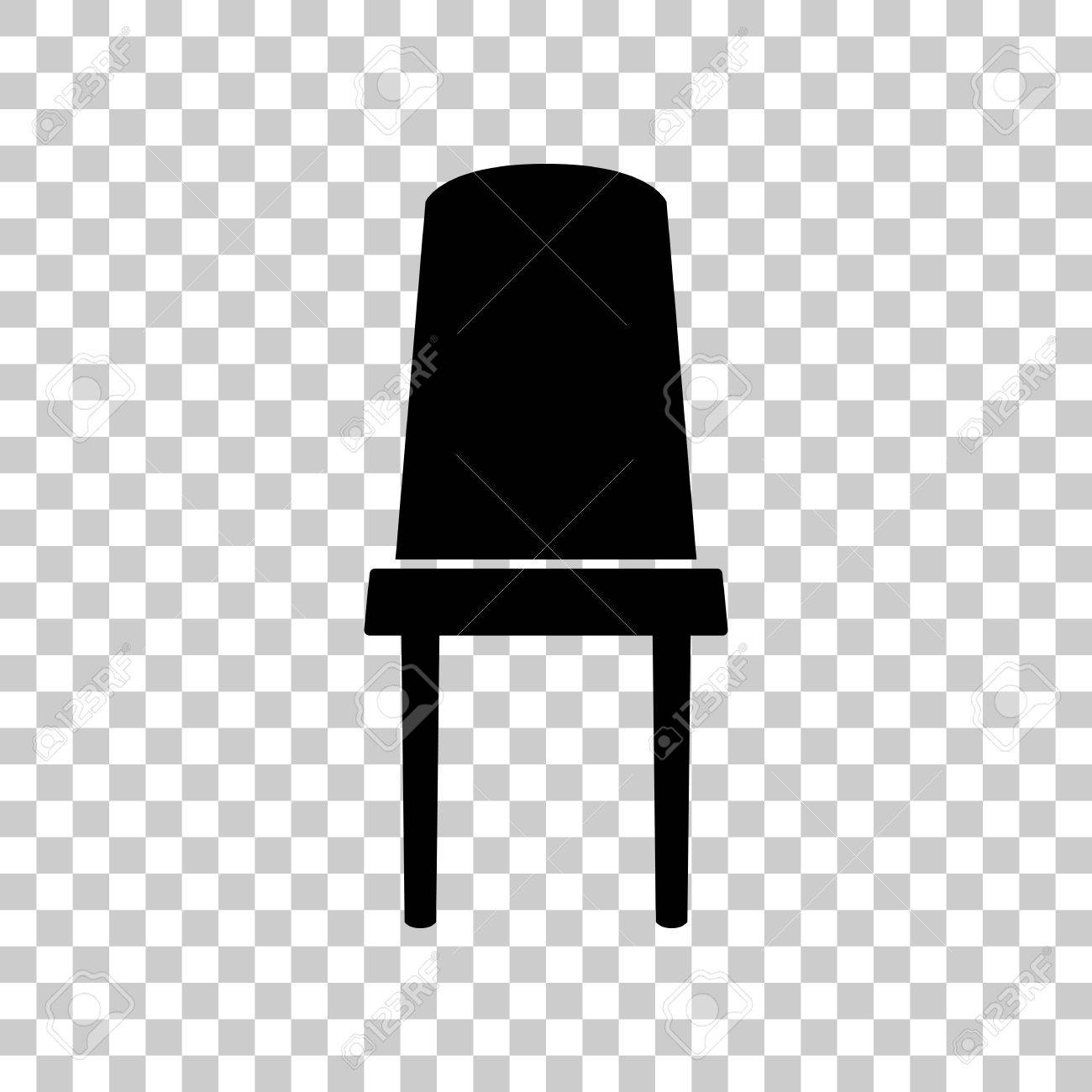 Chair Clipart No Background.