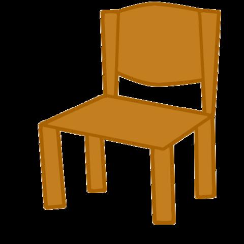 Chair clipart transparent background, Chair transparent.