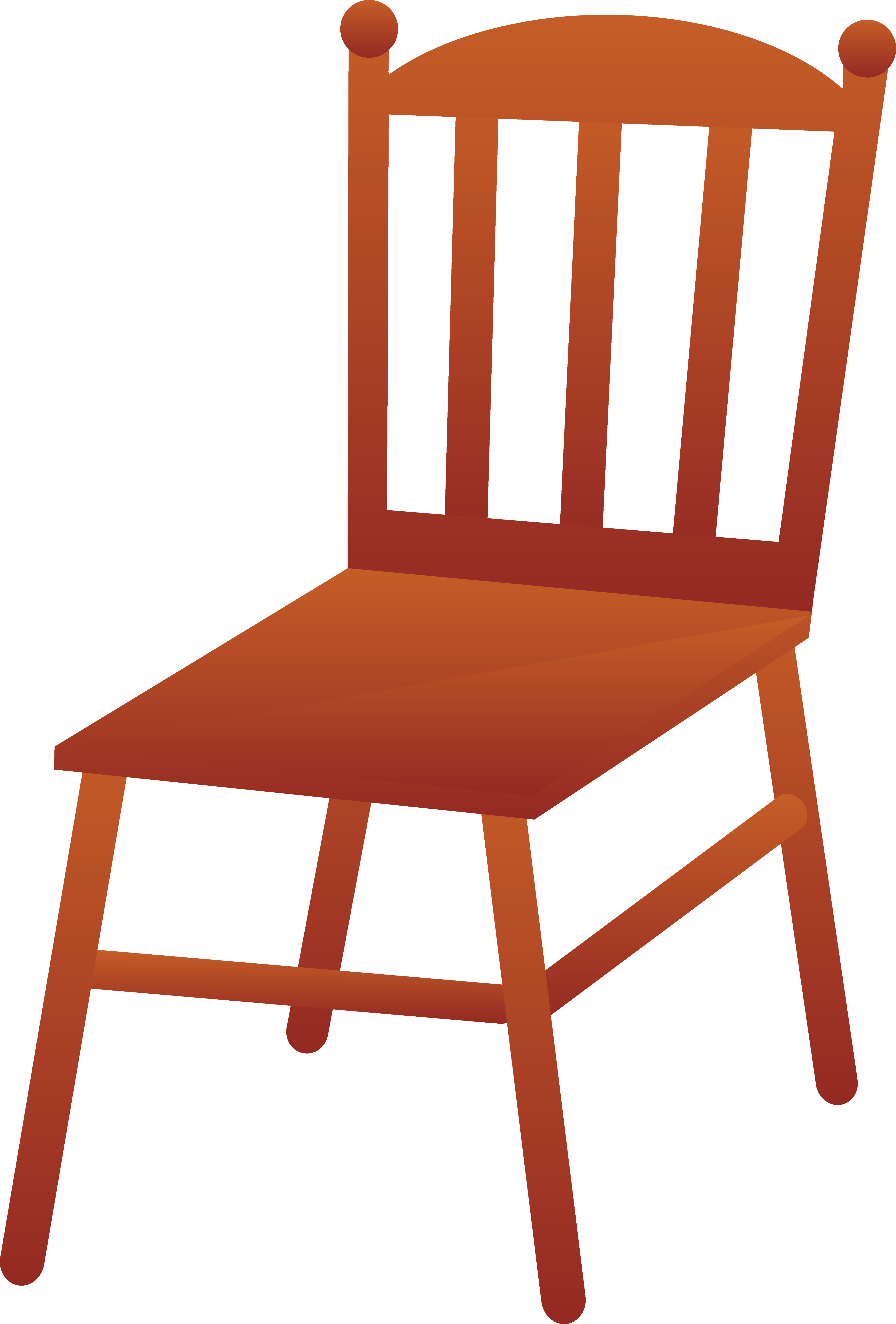 Clipart Chair.