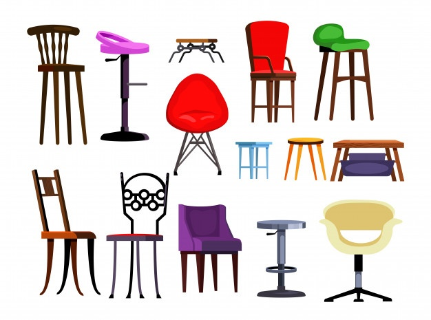 Chair Vectors, Photos and PSD files.