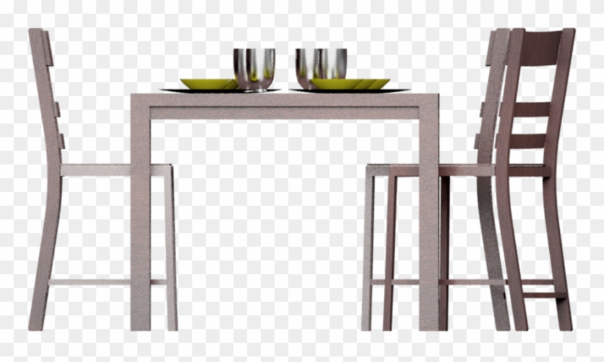 Table Chair Side Png Clipart Bar Stool Table Chair.
