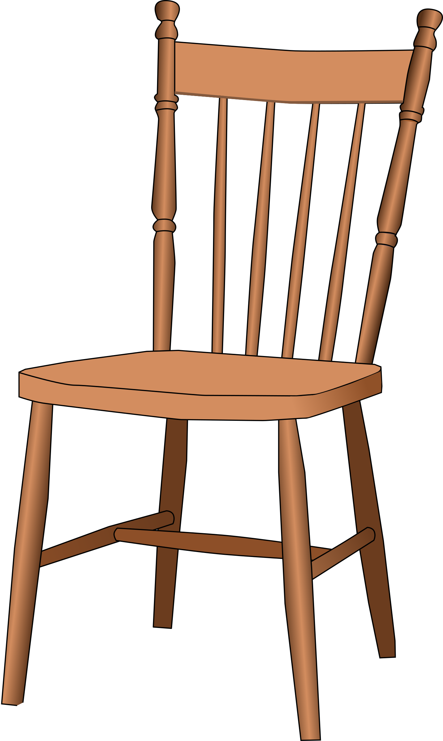 Chair clipart hd Transparent pictures on F.