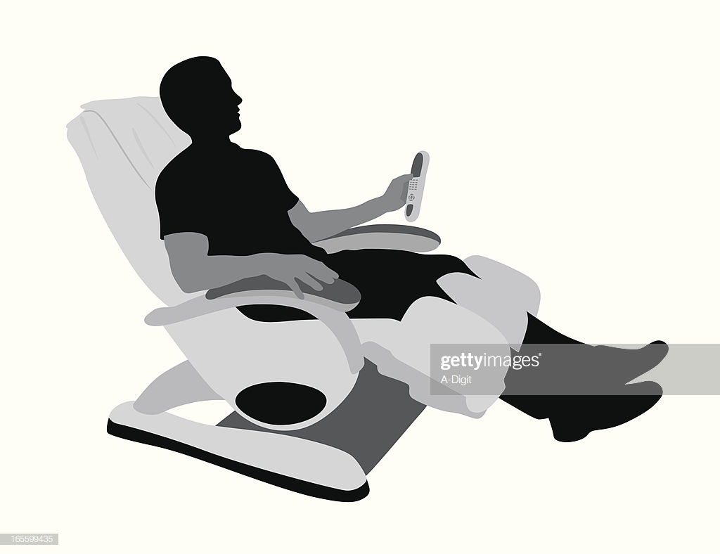13 Massage Chair Stock Illustrations, Clip art, Cartoons & Icons.
