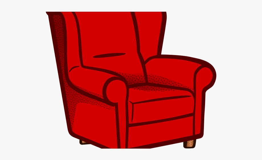 Armchair Clipart Big Chair.