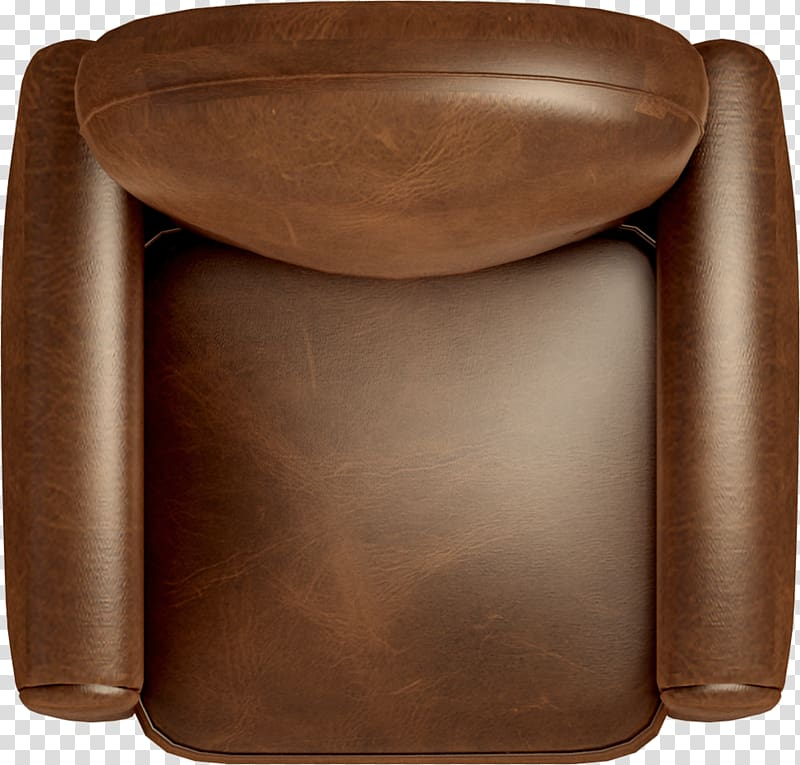 Brown sofa chair, Table Chair Furniture Couch Dining room, sofa top.