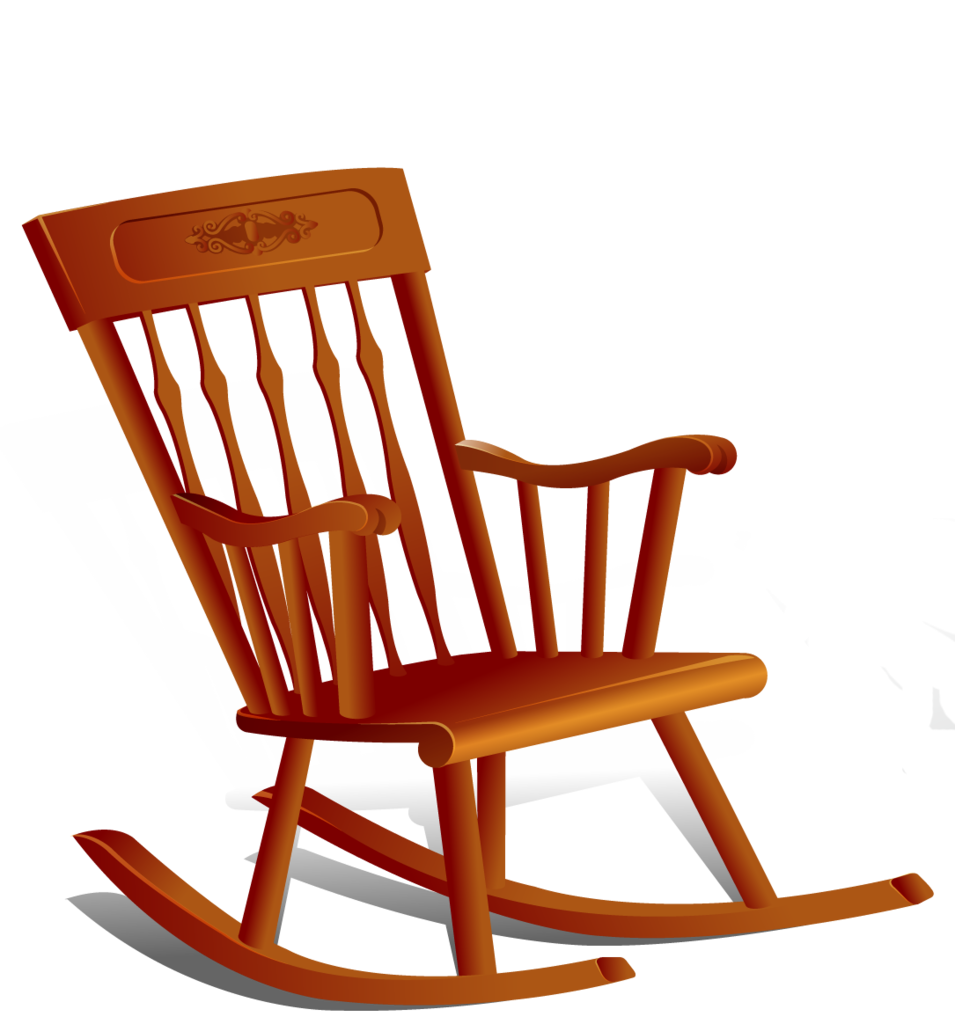 Rocking Chair Clipart & Rocking Chair Clip Art Images.