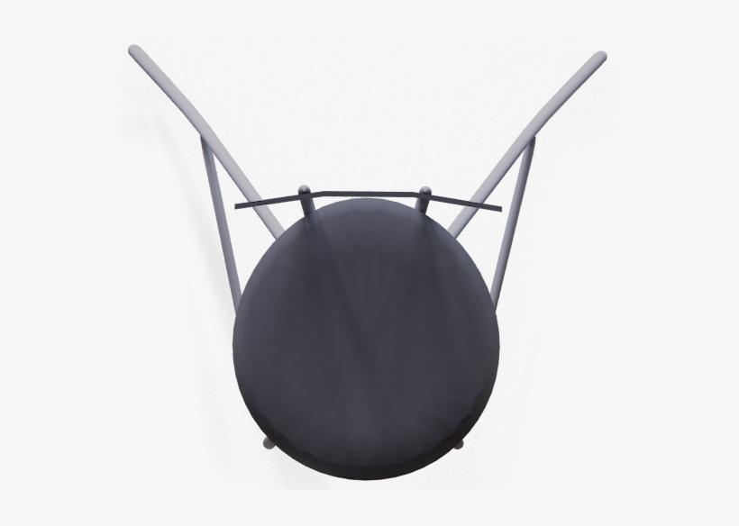 Free Download Bar Chair Top View Png Clipart Chair.
