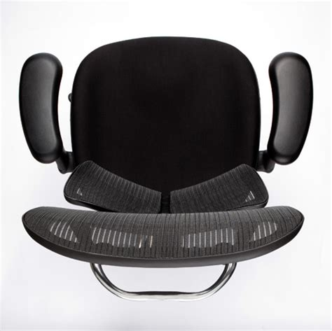 Top View Office Chair.