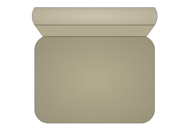 Interior Design Office Layout Plan Design Element.