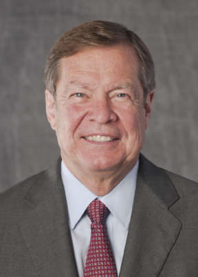 Chairman Emeritus.