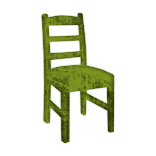 Clip Art Dining Chairs Clipart.