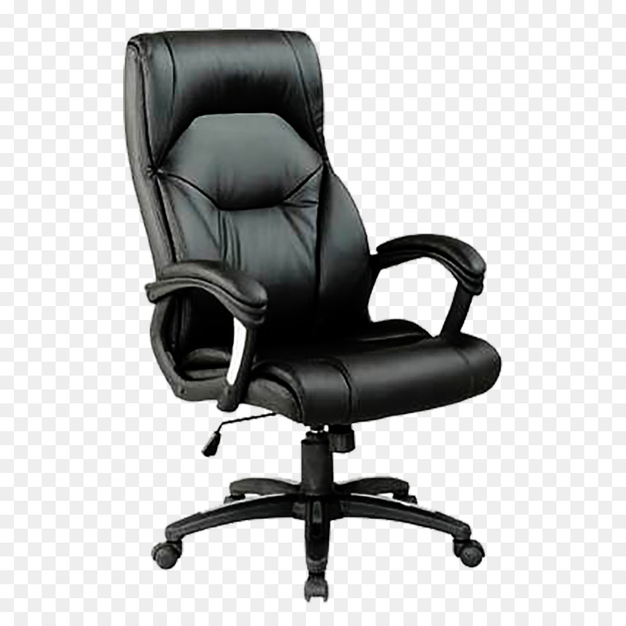 Office Desk Chairs Chair png download.