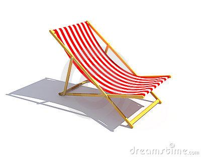 Clipart chaise longue.