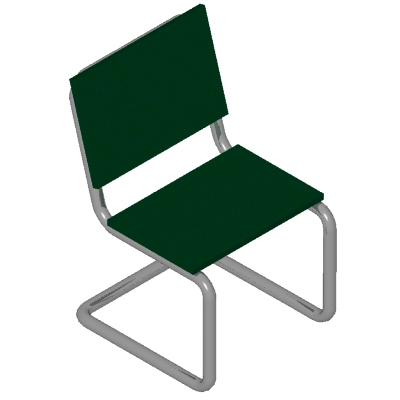 Image clipart chaise.