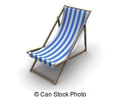 Chaise longue clipart » Clipart Portal.