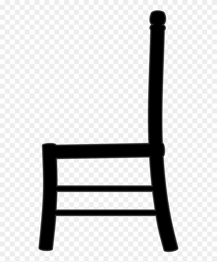Meuble Héraldique Chaise.