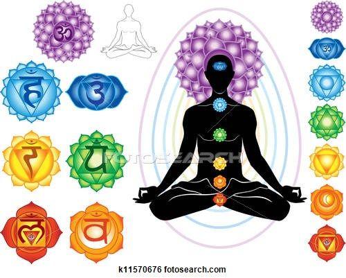 Chakra Stock Illustration Images. 604 chakra illustrations available.