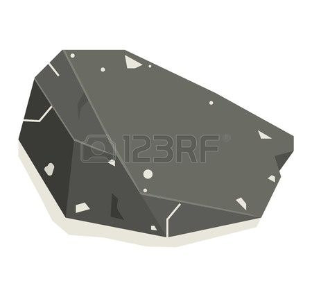 Shine stone clipart #5