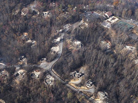 Son: Hagler, missing from Chalet Village, dead.