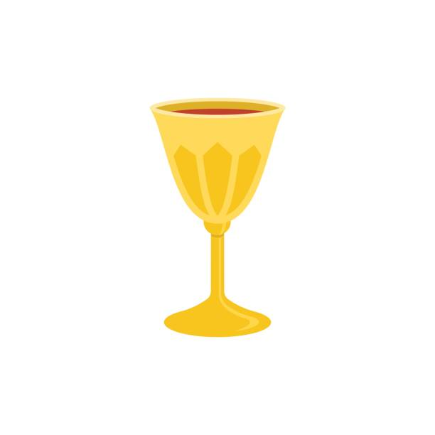 Best Chalice Illustrations, Royalty.