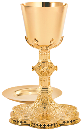 Chalice PNG Images.