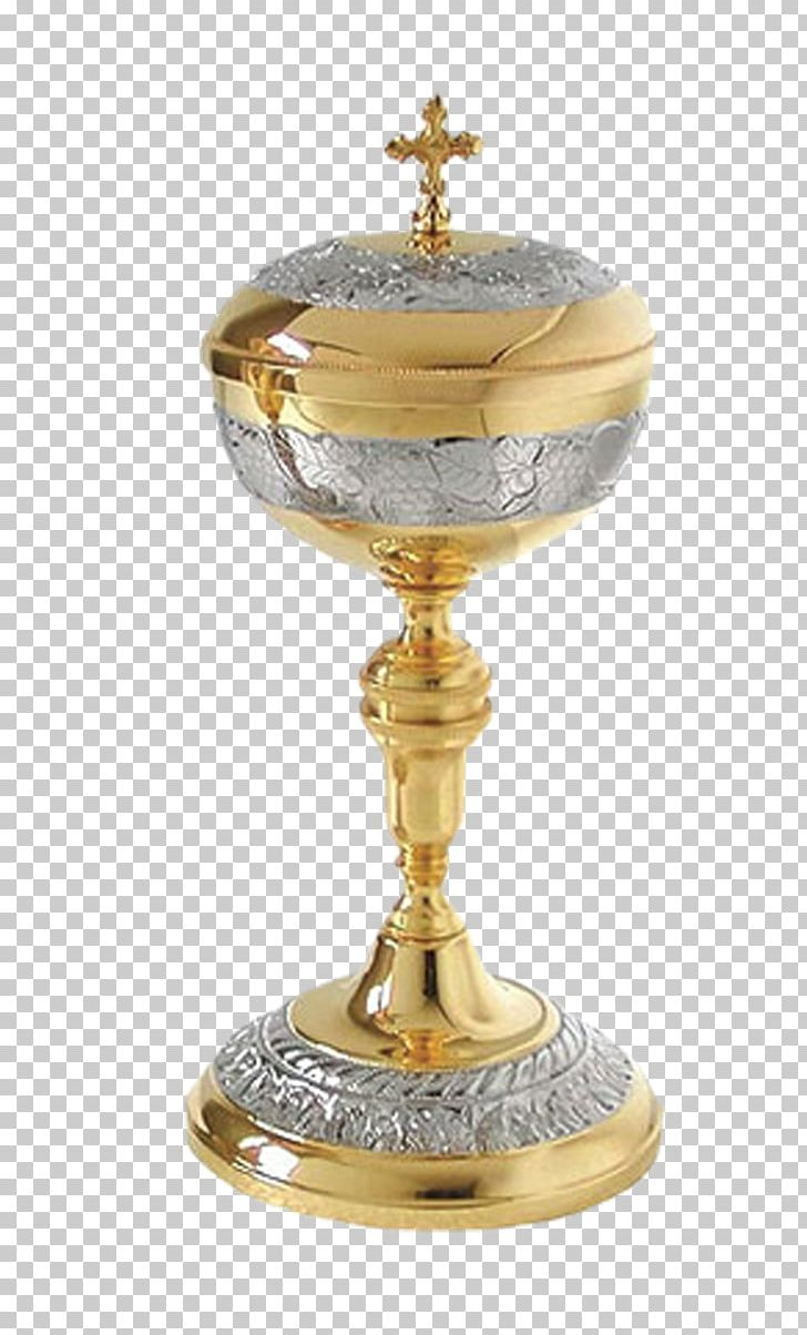Chalice Liturgy Ciborium Pyx Paten PNG, Clipart, Brass, Chalice.
