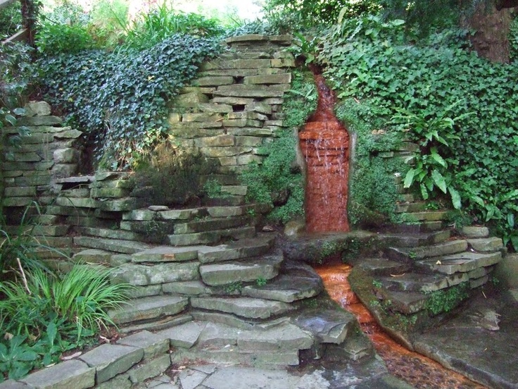 1000+ images about Chalice Well on Pinterest.